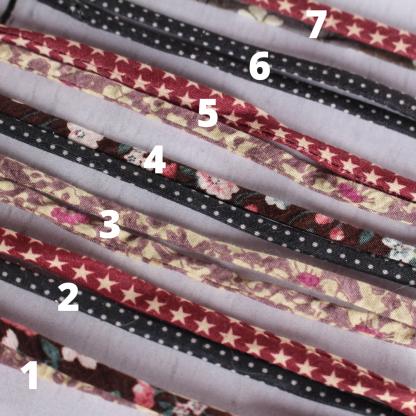 Bracelet liberty double